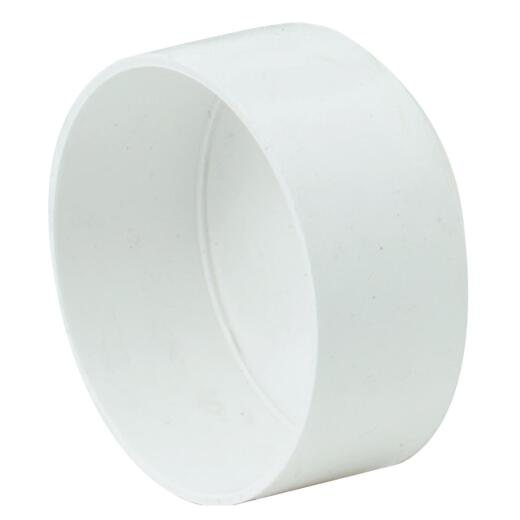 IPEX 4 In. PVC Sewer and Drain Slip Cap