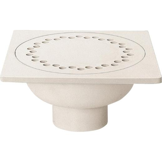 Sioux Chief 6 In. x 1-1/2 In. PVC Sewer and Drain Bell Trap