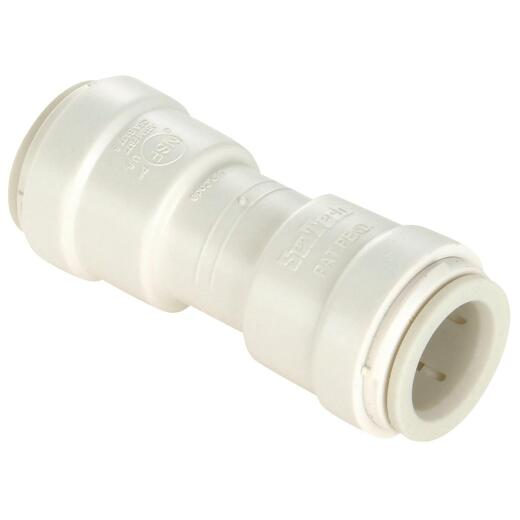Watts 3/4 In. x 3/4 In. Quick Connect Plastic Coupling