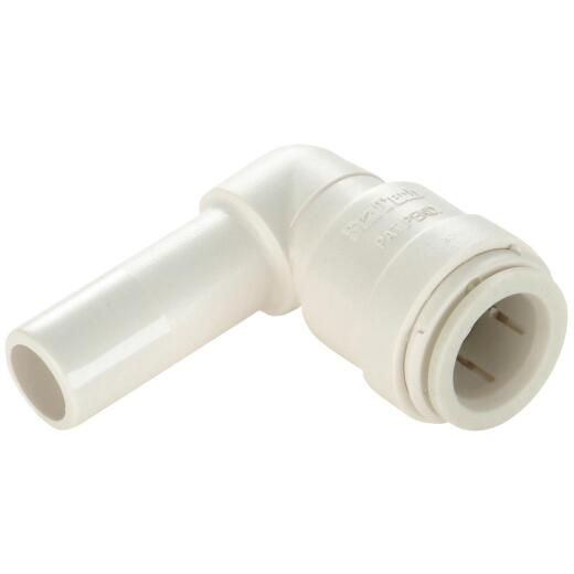 Watts 3/4 In. CTS Quick Connect Stackable Plastic Elbow