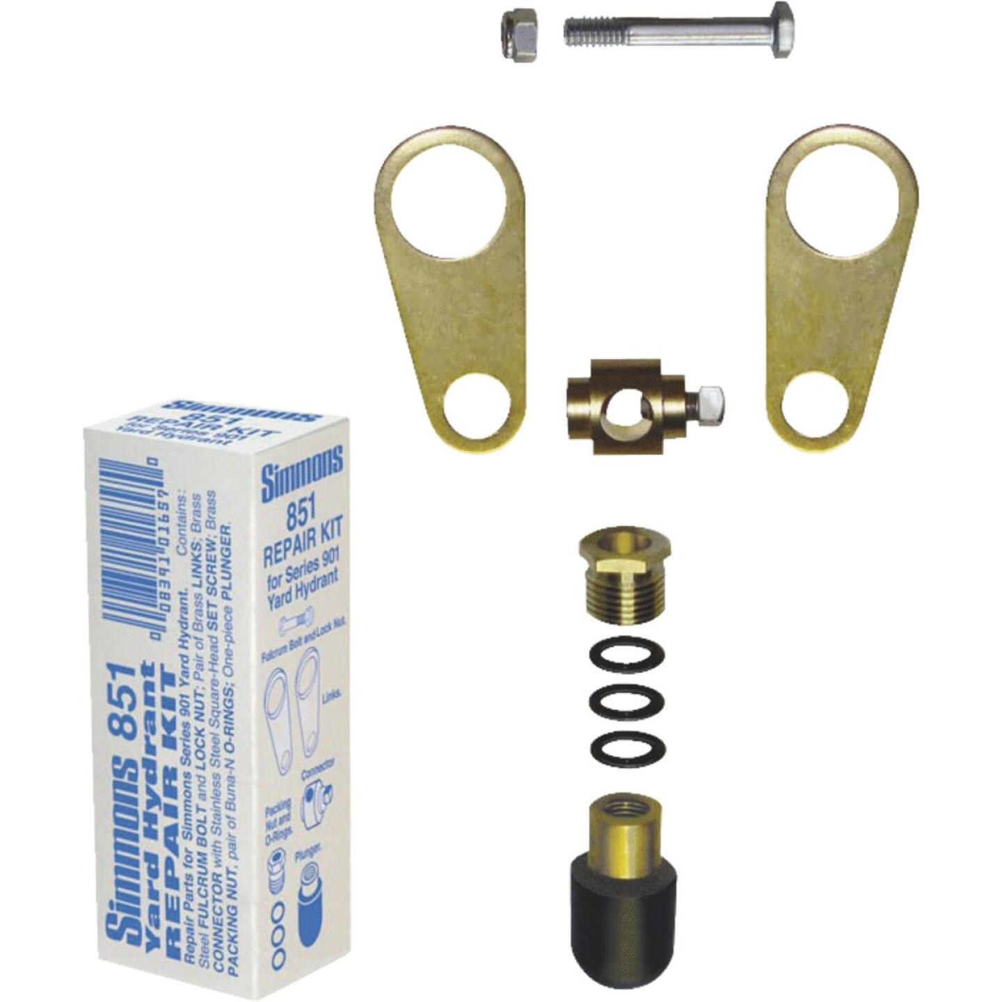 Simmons 900 Series Hydrant Repair Kit Image 1