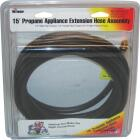 MR. HEATER 15 Ft. x 1/4 In. MPT x 1/4 In. FPT LP Hose Assembly Image 1