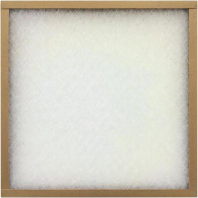 Flanders PrecisionAire 20 In. x 30 In. x 1 In. EZ Flow II MERV 4 Furnace Filter