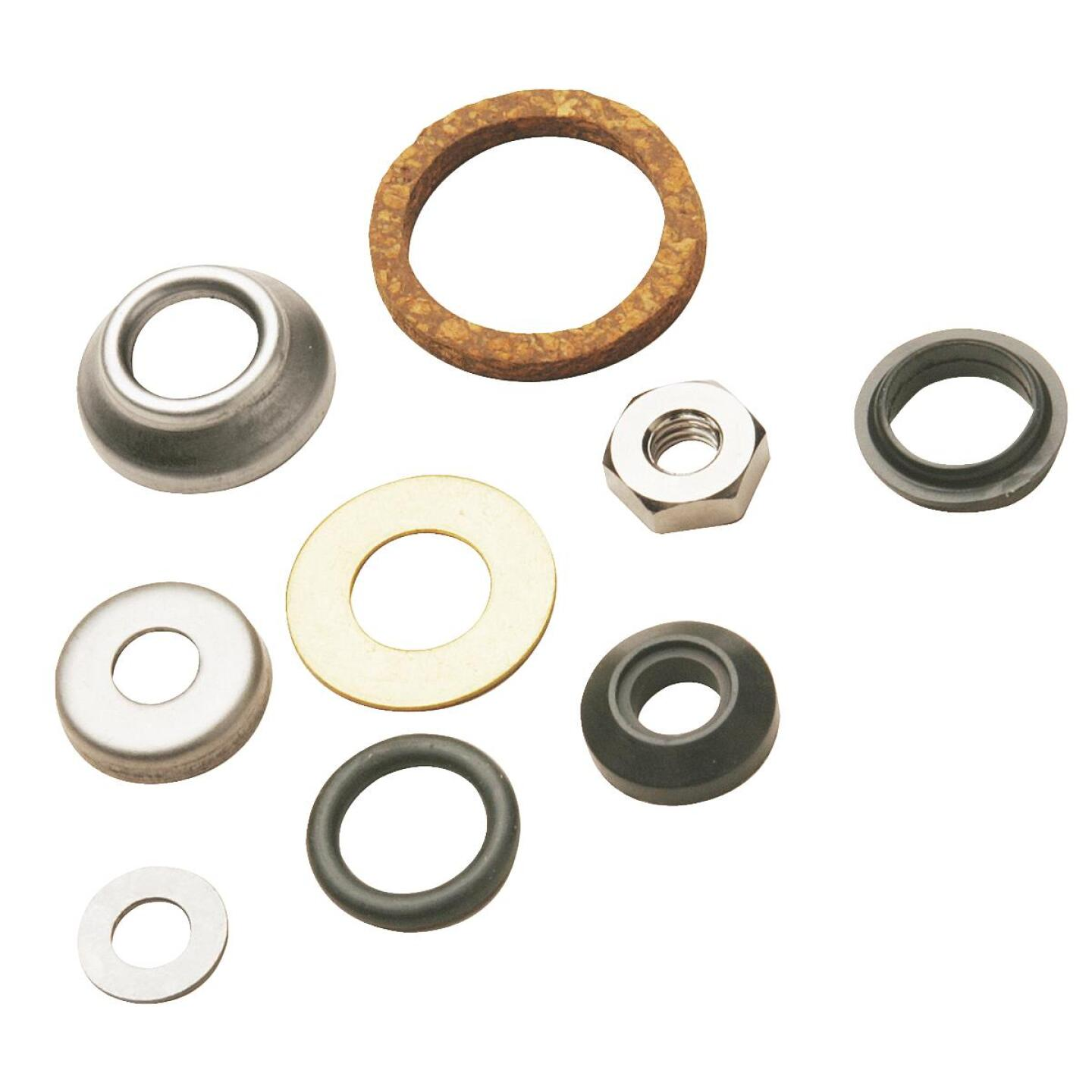 Do it Chicago Rubber, Metal, Fiber Faucet Repair Kit Image 1