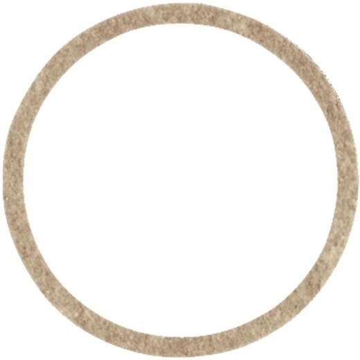 Danco #11 61/64 In. x 1-1/8 In. Cap Thread Gasket
