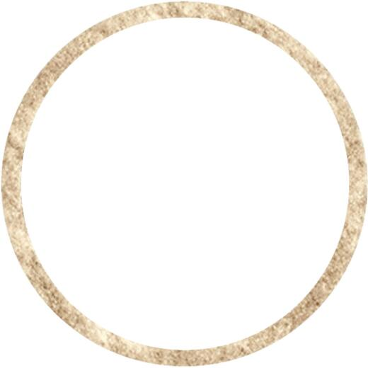 Danco #35 13/16 In. x 15/16 In. Cap Thread Gasket