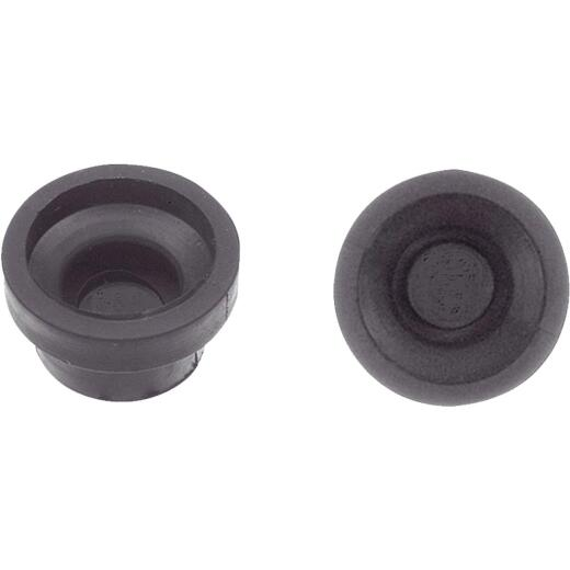 Danco Black Aquaseal diaphragm Rubber Faucet Washer