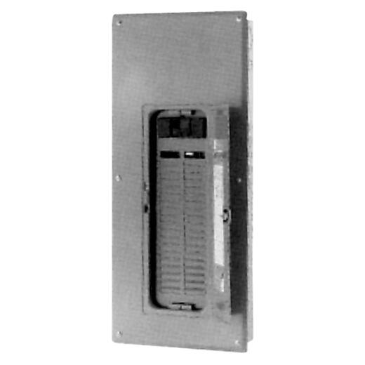Square D QO 200A 42-Space 42-Circuit Indoor Main Breaker Plug-on Neutral Load Center