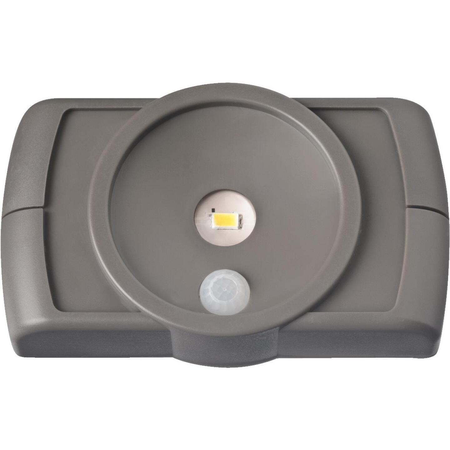 Mr. Beams Brown LED Battery Operated Light Image 3