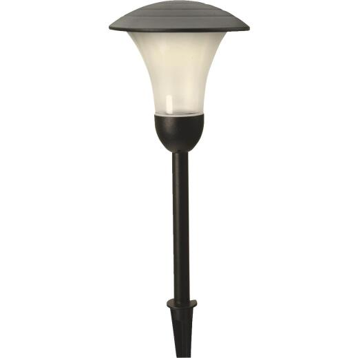 Moonrays Addison LED Black Path Light