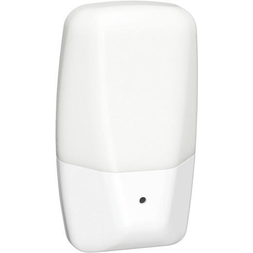 Westek Aria White Dusk To Dawn LED Night Light