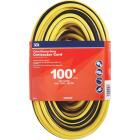 Do it Best 100 Ft. 12/3 Extra Heavy-Duty Contractor Extension Cord Image 1