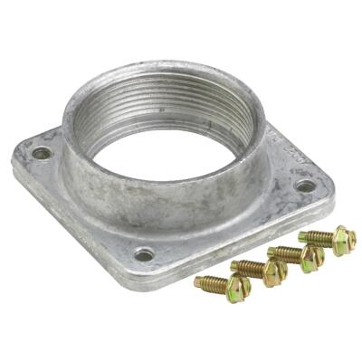 Eaton 2 In. Meter Socket Hub
