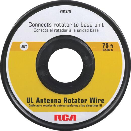 RCA 75 Ft. Outdoor Antenna Rotator Wire