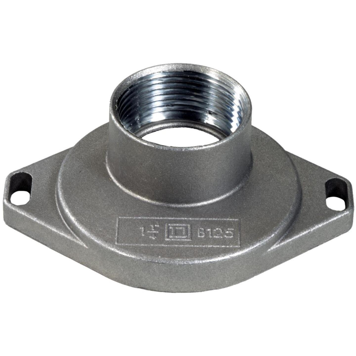 Square D 1-1/4 In. RB Bolt-On Conduit Hub Image 1