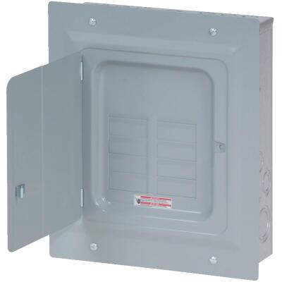 Eaton BR 125A 8-Space 16-Pole Indoor Main Lug Load Center