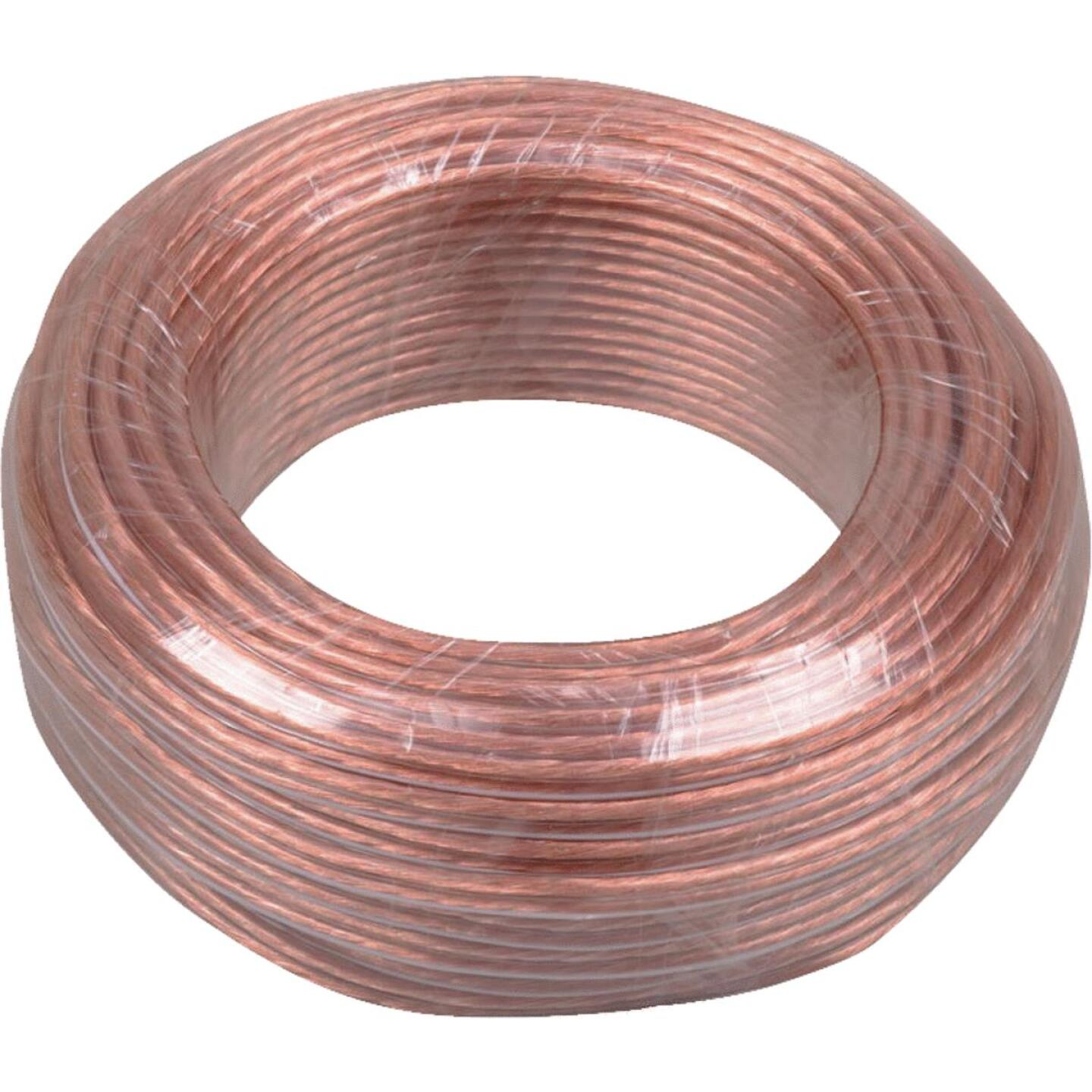 RCA 50 Ft. 18-2 Stranded Speaker Wire Image 4