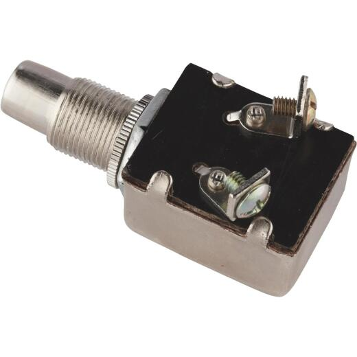 Calterm Brass 15A Universal Starter Switch