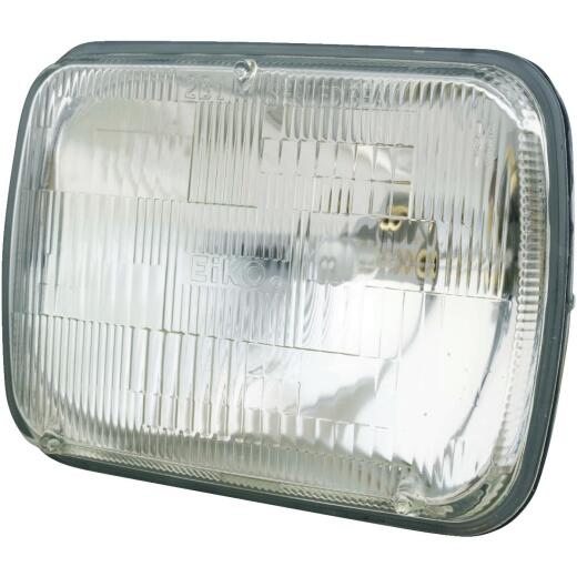 PEAK 12V High/Low Beam Sealed Beam Incandescent Automotive Headlight