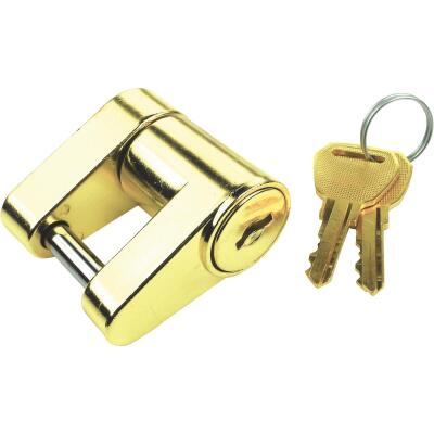 Seachoice Padlock Style Trailer Hitch Lock