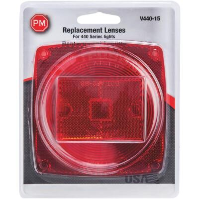 Peterson Stop and Tail Replacement Lens Kit