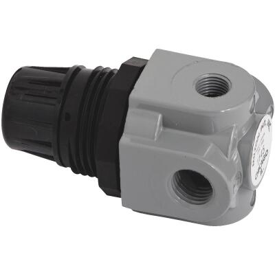 Milton 1/4 In. NPT Mini Pressure Regulator