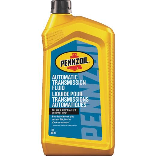 Pennzoil 1 Qt. Automatic Transmission Fluid