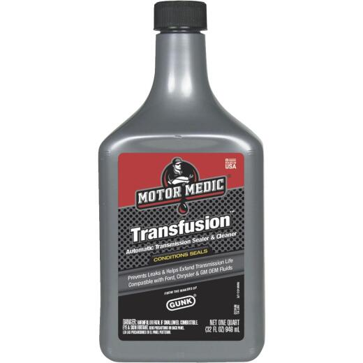MotorMedic 32 Oz. Automatic Transmission Fluid And Conditioner