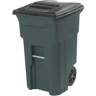 Toter 64 Gal. Commercial Trash Can