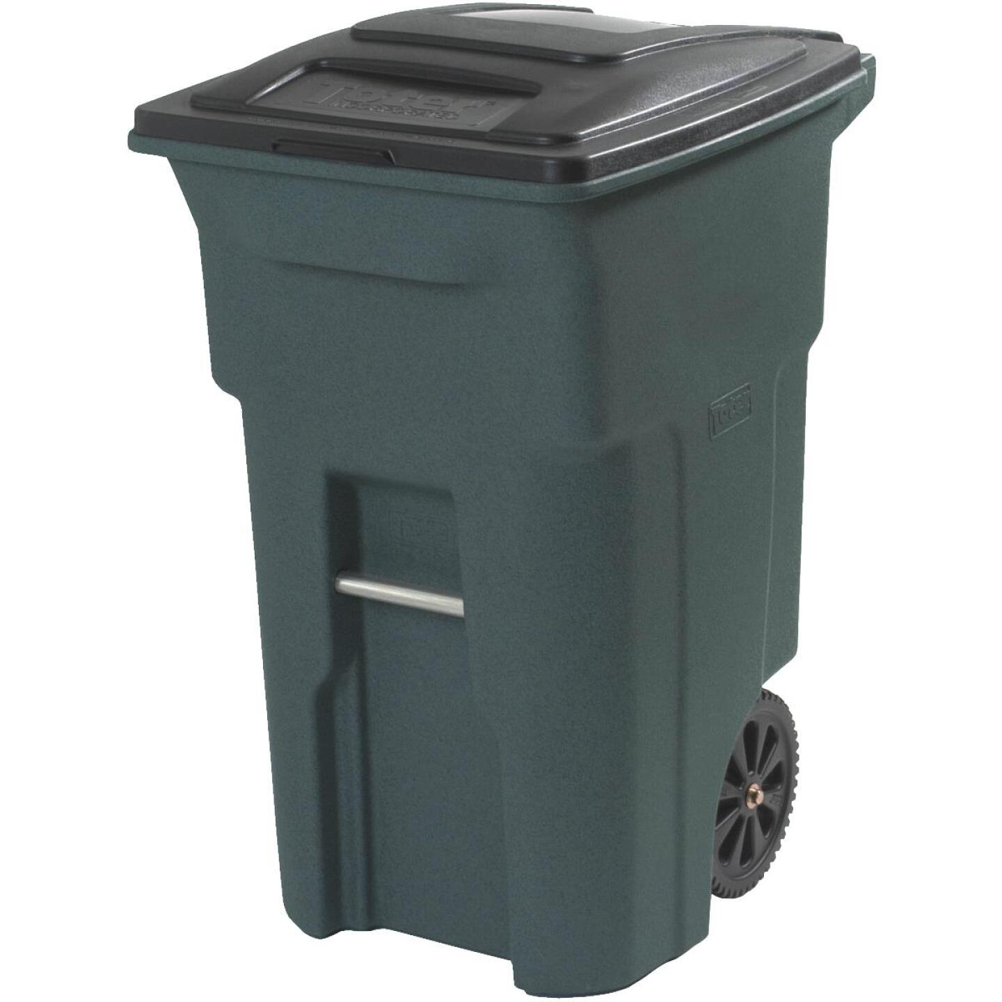 Toter 96 Gal. Commercial Trash Can Image 1