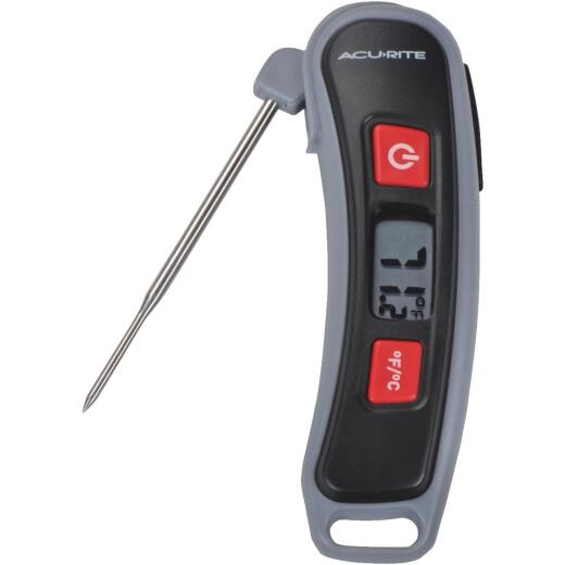 Acu-Rite Digital Instant Read Kitchen Thermometer
