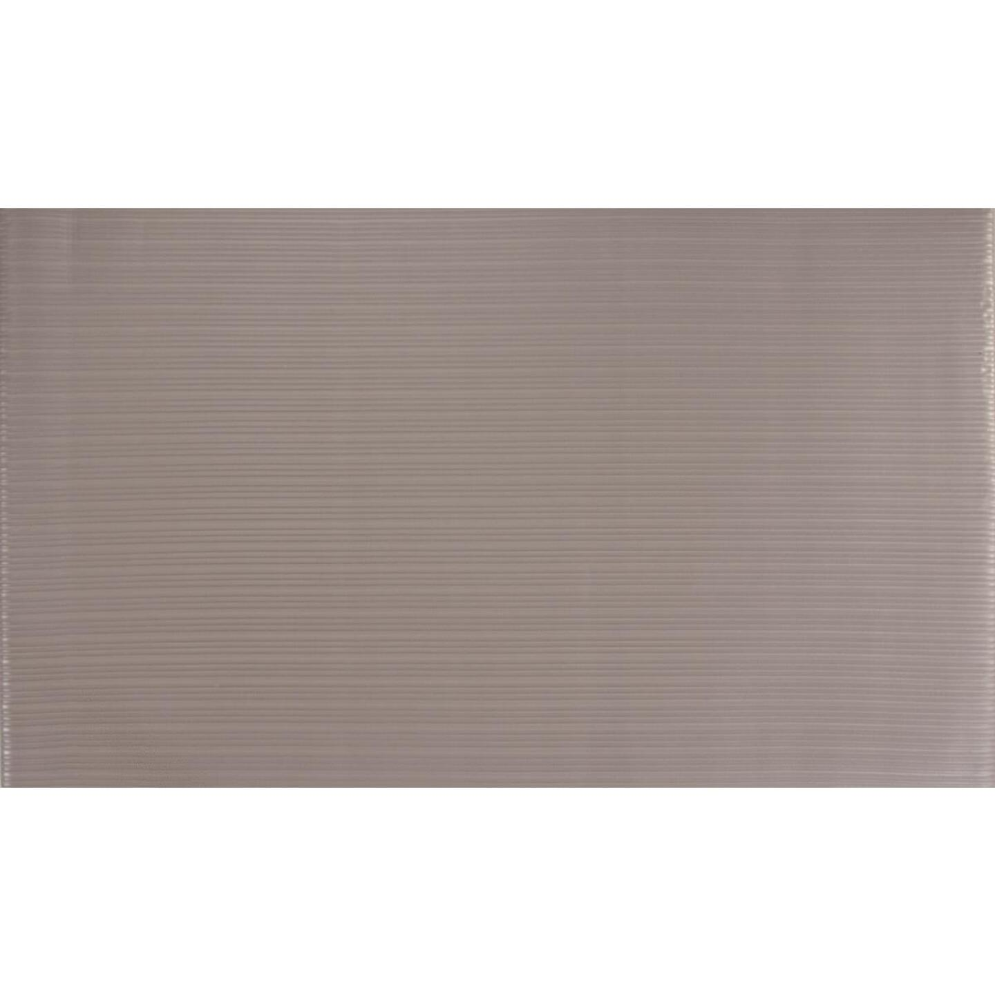 Apache 36 In. x 60 In. Gray Soft Foot Anti-Fatigue Mat Image 1