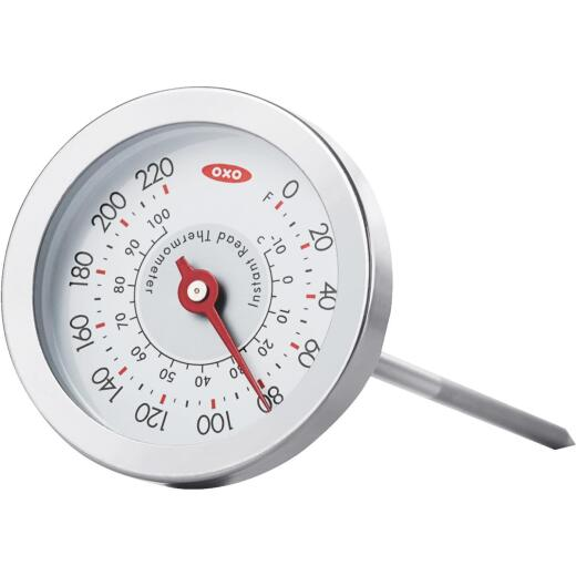 OXO Chef's Precision Instant Read Kitchen Thermometer