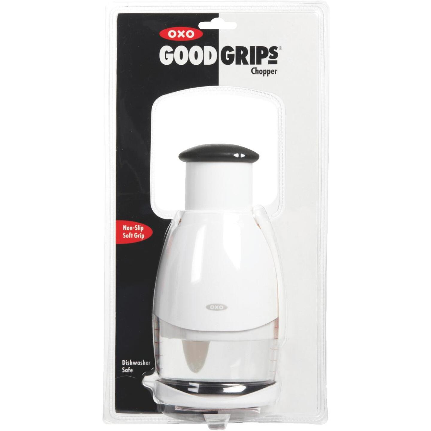 OXO Good Grips 1 Cup Food Chopper Image 2