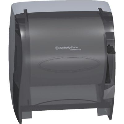 Kimberly Clark Professional Lev-R-Matic Roll Smoke Paper Towel Dispenser