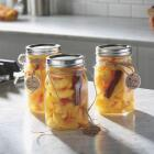 Ball Collection Elite 1 Quart Wide Mouth Sharing Canning Jar (4-Count) Image 3