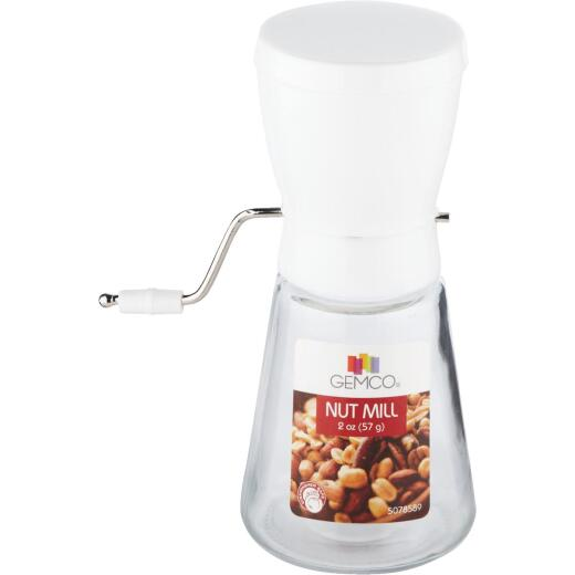 Gemco 12 Oz. Nut Mill