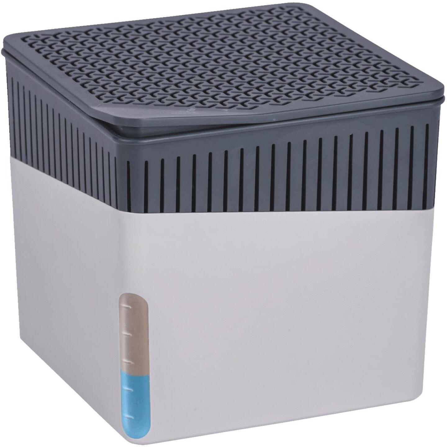 Wenko 262 Sq. Ft. Gray Dehumidifier Image 1