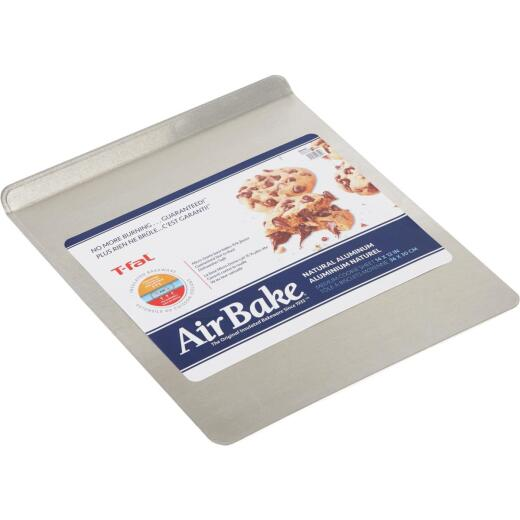 "T-Fal AirBake 12"" x 14"" Aluminum Air Baking Sheet"