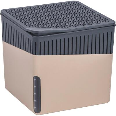 Wenko 262 Sq. Ft. Beige Dehumidifier