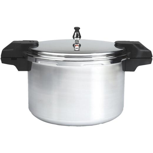 Mirro 16 Qt. Aluminium Pressure Cooker and Canner