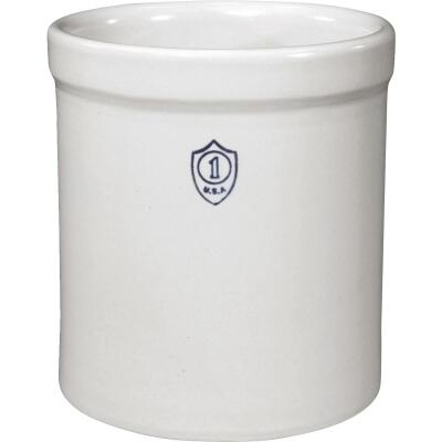 Ohio Stoneware 1 Gallon Crock