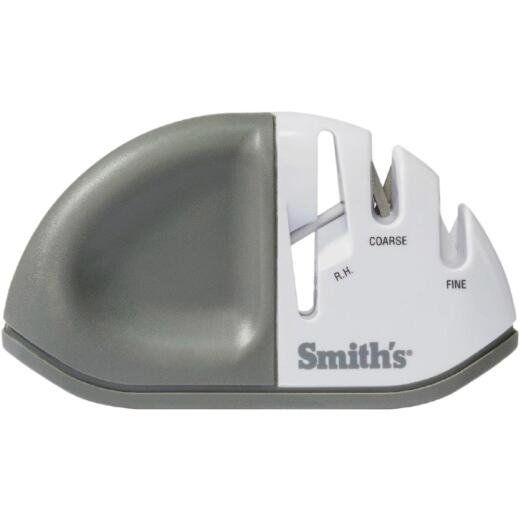 Smith's Diamond Edge Manual Knife & Scissor Sharpener