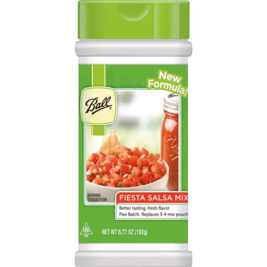 Ball 6.77 Oz. Fiesta Salsa Tomato Mix