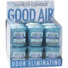 Good Air Just Plain Clean Votive Air Freshener Candle (18 Count) Image 2