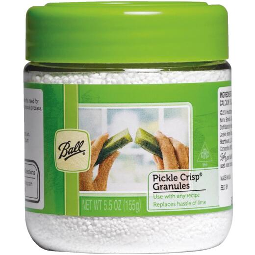 Ball Pickle Crisp 2.75 Oz. Pickling Mix Granules