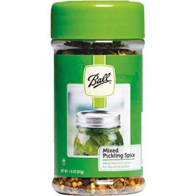 Ball 1.75 Oz. Mixed Pickling Spice