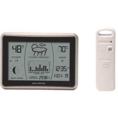 Acu-Rite Wireless Forecaster Weather Station