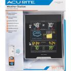 Acu-Rite Indoor Outdoor Color Weather Station Image 1