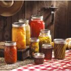 Ball Pint Wide Mouth Can-Or-Freeze Mason Canning Jar (12-Count) Image 3